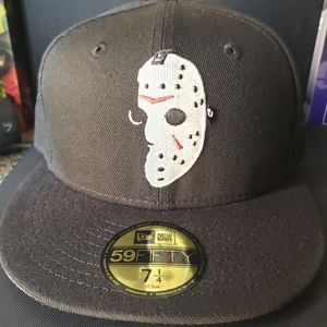 New era fitted cap new